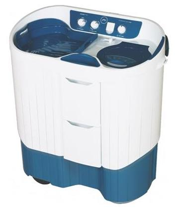 GODREJ EDGE PRO 750 CS 7.5KG Semi Automatic Top Load Washing Machine