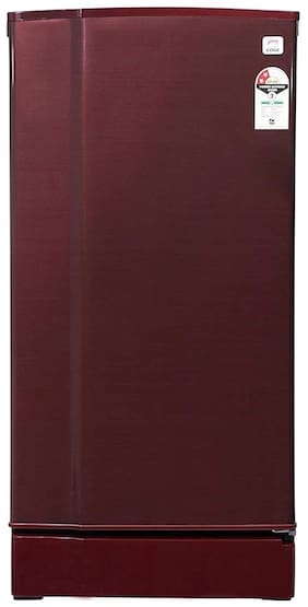 Godrej 190 L 2 star Direct cool Refrigerator - RD EDGE 205 TRF 2.2 STR WIN , Star wine