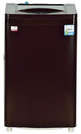 Godrej 6.5 kg Fully Automatic Top Load Washing Machine (GWF 650 FC, Carmine Red)