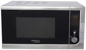 Hafele 25 L Convection Microwave Oven - EMMA , Silver