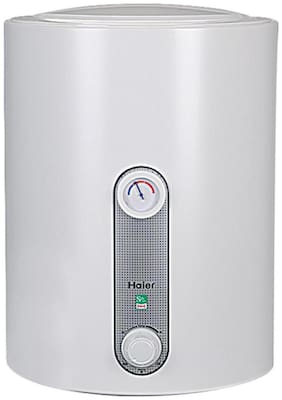 Haier ES 25V E1 25 ltr Electric Geyser ( White )