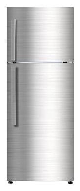 HAIER HRF 2983CSS E 278Ltr Double Door Refrigerator
