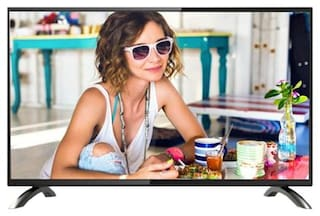 Haier 80 cm (32 inch) HD Ready LED TV - LE32B9100M