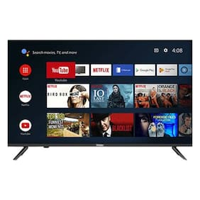 Haier Smart 80 cm (31.49 inch) HD Ready LED TV - LE32K6600GA