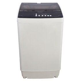 Haier 7.2 Kg Fully Automatic Top Load Washing Machine (HWM72-718N, Cool Grey)
