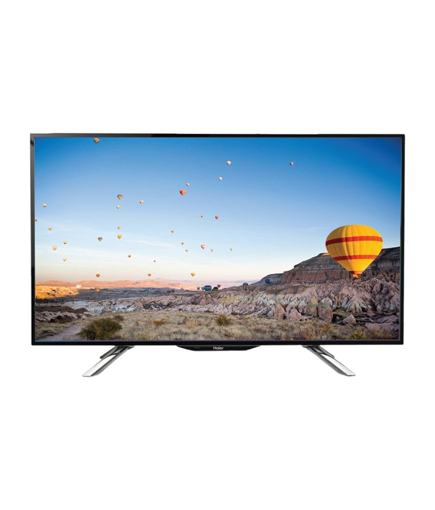 buy haier 127 cm 50 inch le50b7500 full hd led tv online at low prices in india. Black Bedroom Furniture Sets. Home Design Ideas