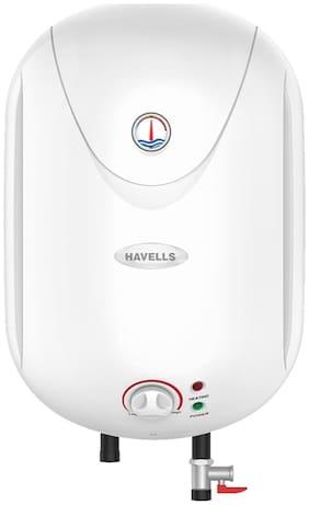 Havells 15 L Storage Geyser Puro Plus (White)