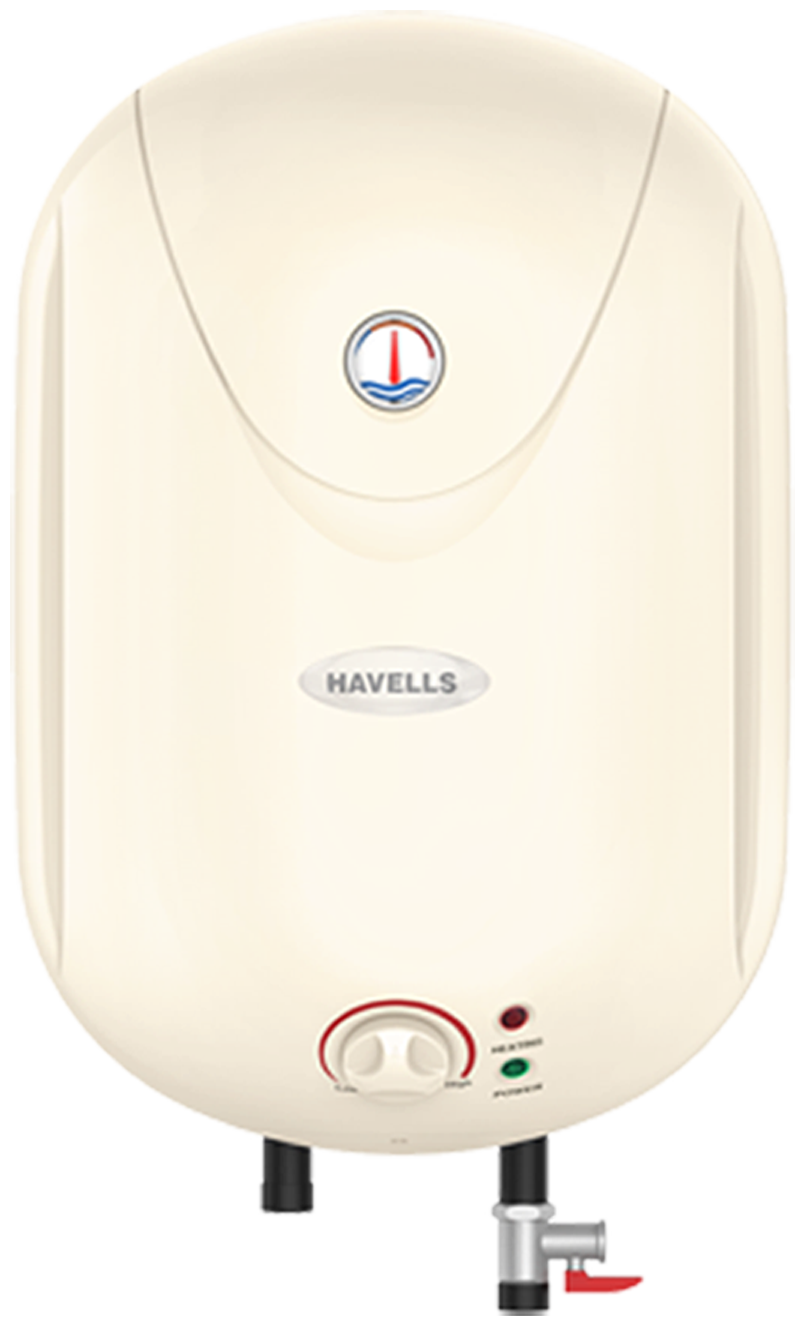 Havells 15 L Storage Geyser Puro Plus