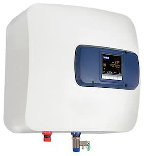 Havells Bello Digital 25 Litres Storage Water Heater (White)
