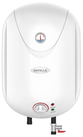 Havells 25 L Storage Geyser Puro Plus (WHITE)