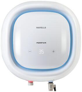 Havells Adonia Digital 5 Star 15 L Storage Water Heater (White)