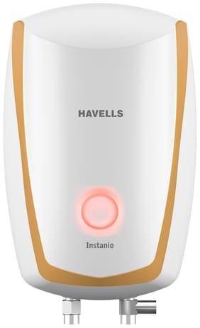 Havells GHWEIBPWH003 3 ltr Electric Geyser ( Multi )