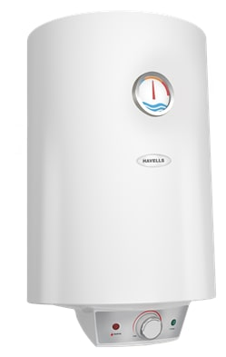 Havells 25 L 5 star Storage Geyser Monza EC (WHITE)