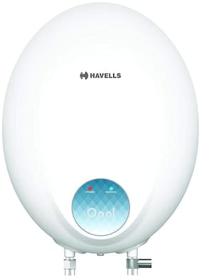 Havells Opal 3 L Electric Instant Geyser