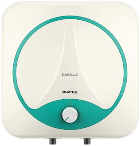 Havells Quatro 15 L Electric Storage Geyser