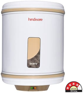 Hindware SWH151DR 15 L Electric Geyser