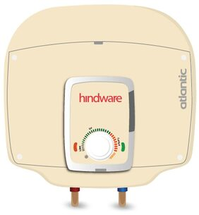 Hindware 15 L Storage Geyser Atlantic HS15PII25 SWH 15 AM