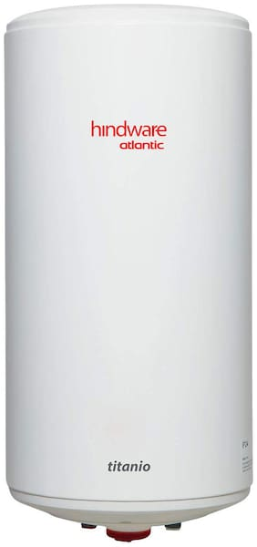 Hindware SWH 15A M RD 15 ltr Electric Geyser
