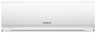Hitachi 1.5 ton 5 star Inverter Split ac ( Copper Coil , RSB518HBEA , White )