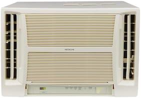 Hitachi 2 Ton 2 Star Window AC (RAV222HUD, White)