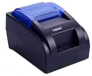 Hoin HOINBLUEUSB1 Single-Function Thermal Printer