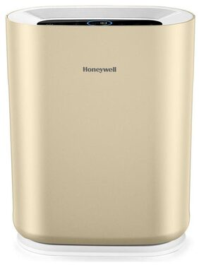 Honeywell Air Touch I8 Air Purifiers ( Champagne Gold )