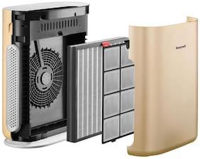 Honeywell AIR TOUCH A5 Portable Air Purifier ( Champagne gold )