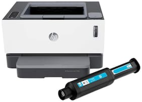 HP 1000A Single-Function Laser Printer