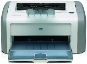 HP 1020 Plus Single-function Laser Printer