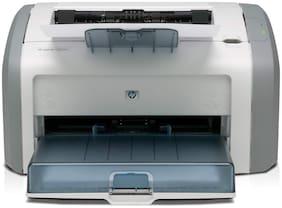 HP 1020 Plus Single-Function Laser Printer