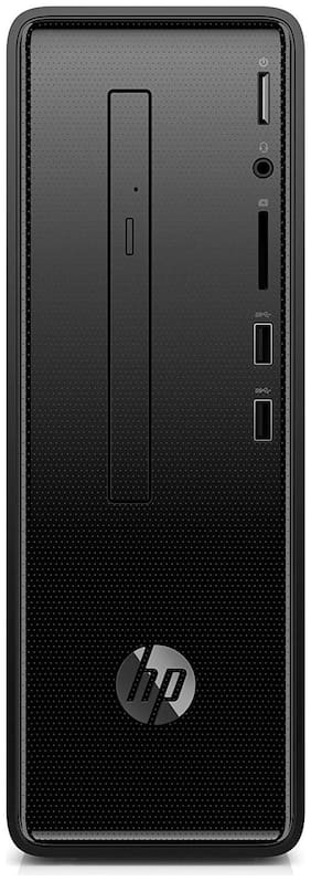 HP 290-p0034iN Desktop (Core i3-8th Gen/ 8 GB / 1 TB/ Win 10/ no-dvdrw) (Black, 4Kg)