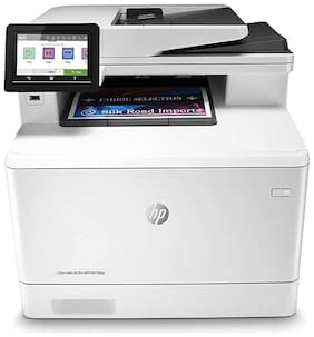 HP M479fdw Multi-Function Laser Printer
