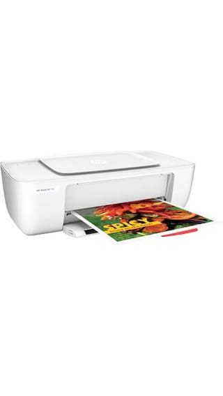 HP DeskJet 1112 Single-Function Inkjet Printer