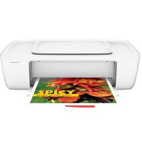HP DeskJet 1112 (K7B87D) Single-Function Inkjet Printer