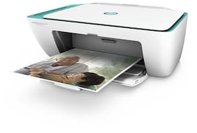 HP Deskjet 2675 Multi-function Inkjet Printer