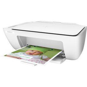 HP DeskJet 2131 Multi-Function Inkjet All-in-One Printer