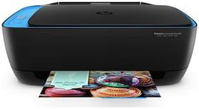 HP Deskjet 4729 Multi-Function Inkjet Printer