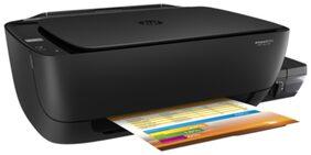HP 1ww43a Print & Scan Inkjet Color Printer