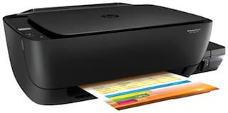 HP Gt 5810 Multi-function Inkjet Printer