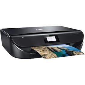 HP DeskJet Ink Advantage 5075 All-in-One Printer (M2U86B)