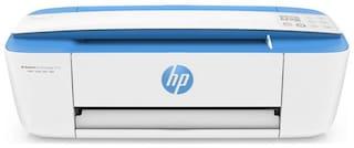 HP Deskjet ink advantage 3775 Multi-function Inkjet Printer