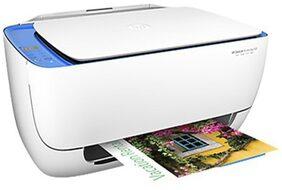 HP DeskJet Ink Advantage 3635 Multi-Fuction Inkjet All-in-One Printer