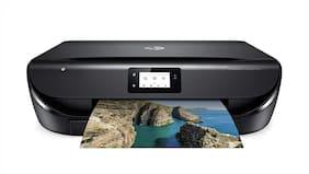 HP Deskjet Ink Advantage 5075 Multi-function Inkjet Printer