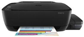 HP GT 5820 Multi-Function Inkjet Printer (Black)