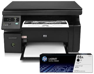 HP Ipf786 Multi-Function Laser Printer