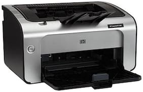 HP Pro P1108 Single-Function Laser Printer