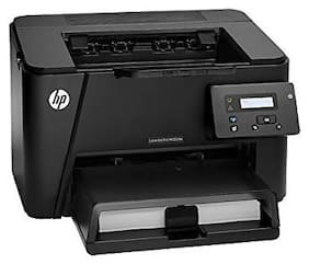 HP 202dw Single-Function Laser Printer