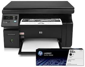 HP M1136 Multi-Function Laser Printer