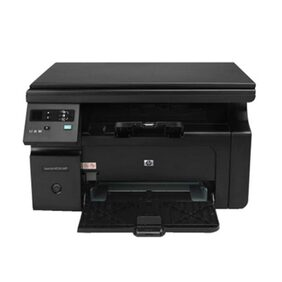 HP M1136 (CE849A) Multi-Function Laser Printer