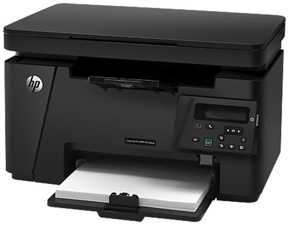 HP M126nw Multi Function Laser Printer
